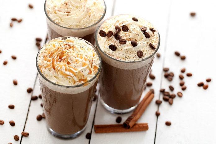Idealna mrożona kawa? - sprawdź ten przepis