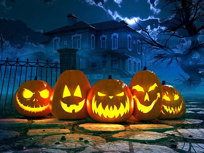 Historia Halloween
