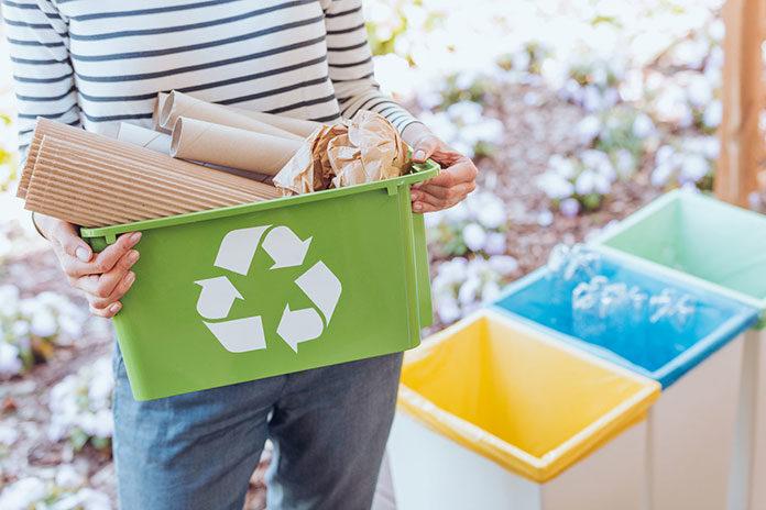 Jak skutecznie ograniczyć ilość odpadów?