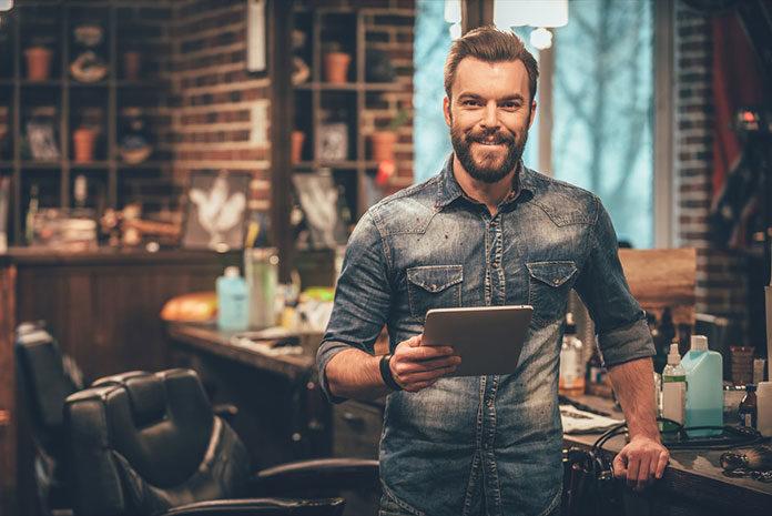 Jak rozpoznać idealny barber shop?