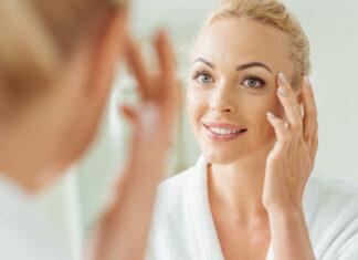 wskazówki co do pielęgnacji skóry twarzy