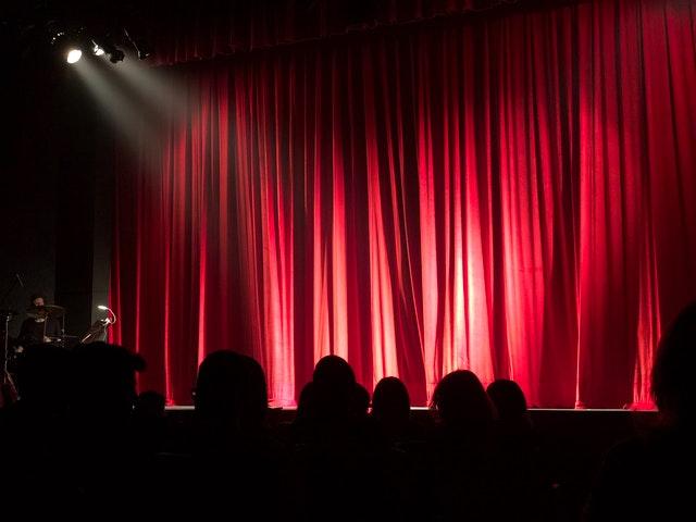 stand-up i kabaret