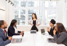 Język angielski na rozmowie rekrutacyjnej